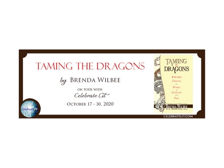 Taming of the Dragons by Brenda Wilbee