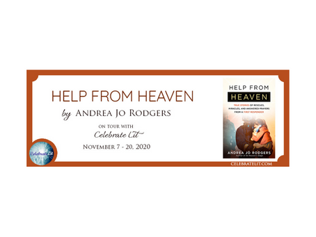 Help from Heaven by Andrea Jo Rodgers