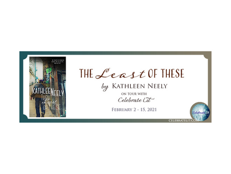 The Least of These by Kathleen Neely