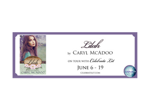 Lilah by Caryl McAdoo
