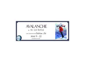 Avalanche by M. Liz Boyle