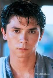 a young Loud Diamond Phillips