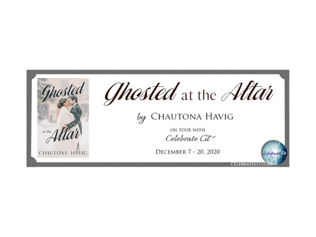 Ghosted at the Altar by Chautona Havig