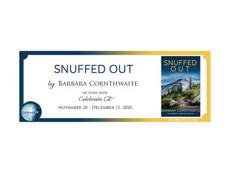 Snuffed Out by Barbara Cornthwaite