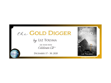 The Gold Digger by Liz Tolsma