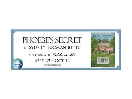 Phoebe's Secret by Sydney Tooman Betts
