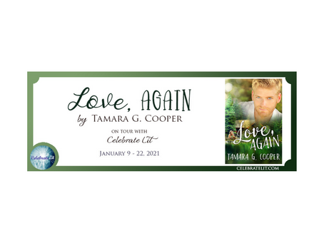 Love, Again by Tamara G. Cooper