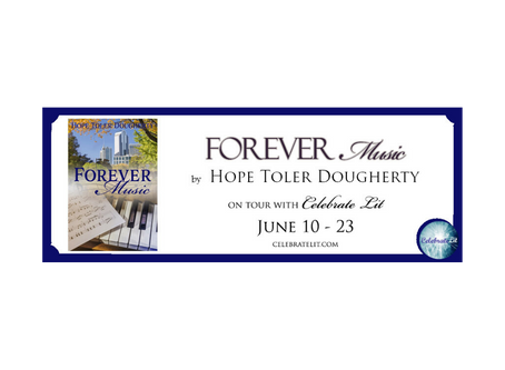 Forever Music by Hope Toler Dougherty
