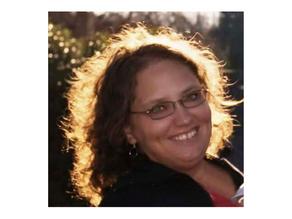 Author Andrea Boyd