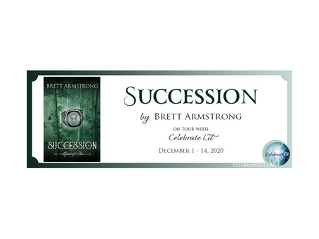 Succession by Brett Armstrong