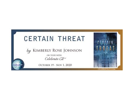 Certain Threat by Kimberly Rose Johnson