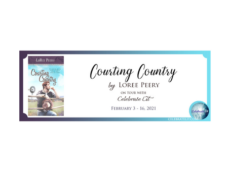 Courting Country by LoRee Peery