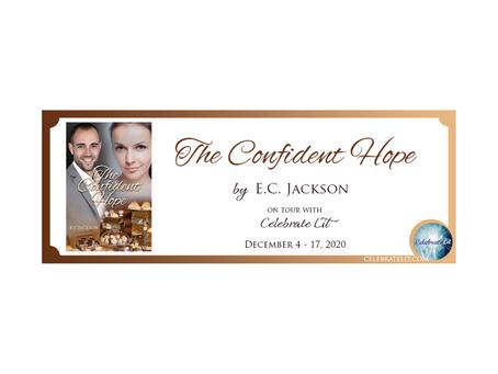 The Confident Hope by E. C. Jackson