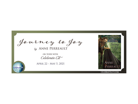 Journey to Joy by Anne Perrault