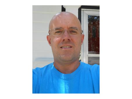 Guest Post: B. W. Morris, Author