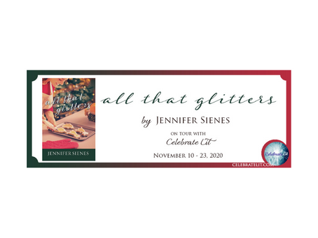 All That Glitters by Jennifer Sienes