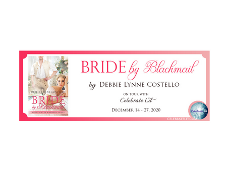 Bride by Blackmail by Debbie Lynne Costello