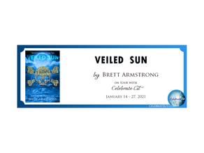 Veiled Sun by Brett Armstrong