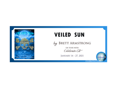 Veiled Sun by Brett Armstrong