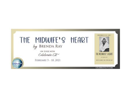 The Midwife's Heart by Brenda Ray