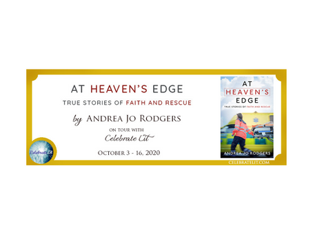 At Heaven's Edge by Andrea Jo Rodgers