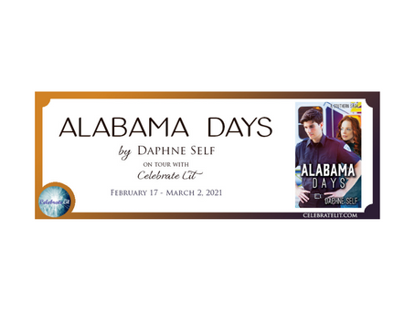 Alabama Days by Daphne Self