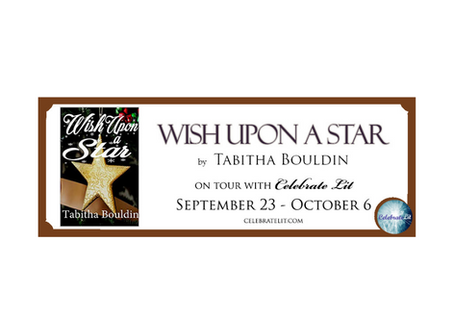 Wish Upon a Star by Tabitha Bouldin