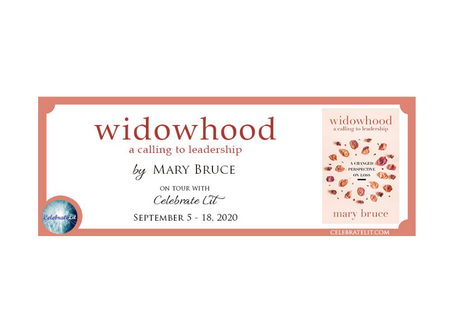Widowhood: A Calling to Leadership by Mary Bruce