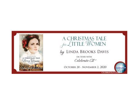 A Christmas Tale for Little Women by Linda Brooks Davis