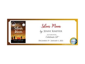Silver Moon By Jenny Knipfer