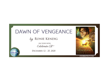 Dawn of Vengeance by Ronie Kendig