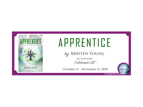 Apprentice by Kristen Young