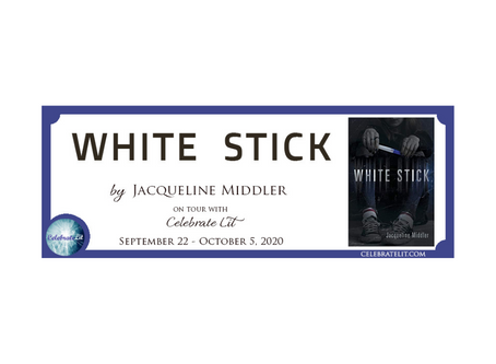 White Stick by Jacqueline Middler