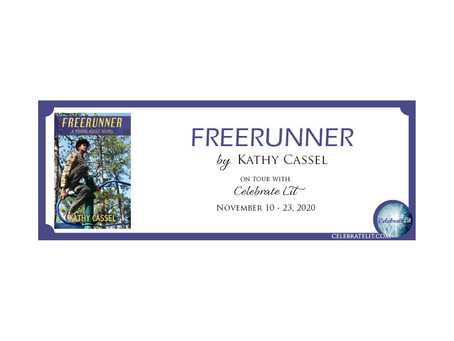 Freerunner by Kathy Cassel