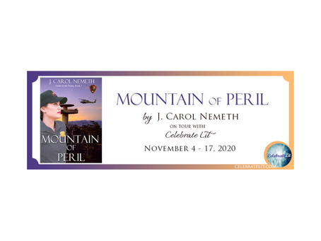 Mountain of Peril by J. Carol Nemeth