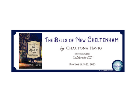 The Bells of New Cheltenham by  Chautona Havig