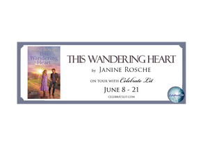 This Wandering Heart by Janine Rosche