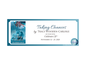 Taking Chances by Traci Wooden-Carlisle