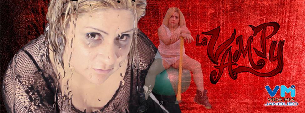 La Vampy | VidaMia Jangueo