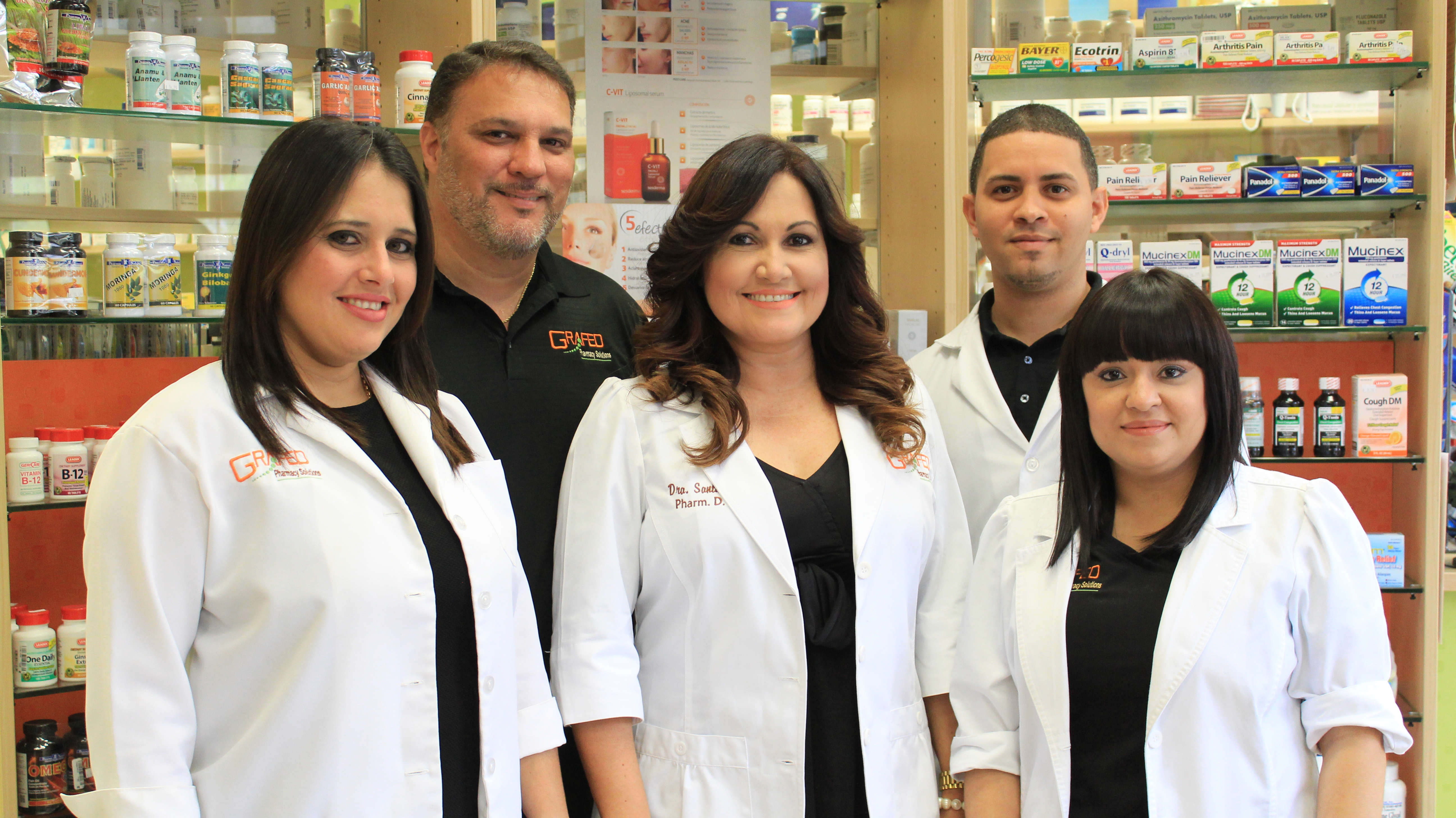Farmacia Especializada