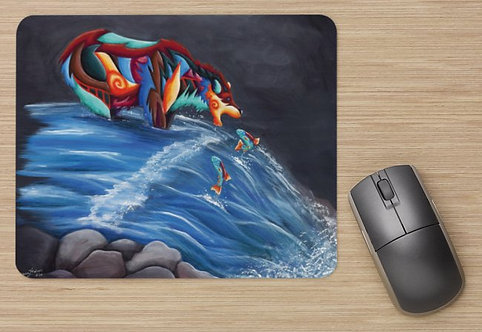 Mousepad- Call of the Wild Series: Predators
