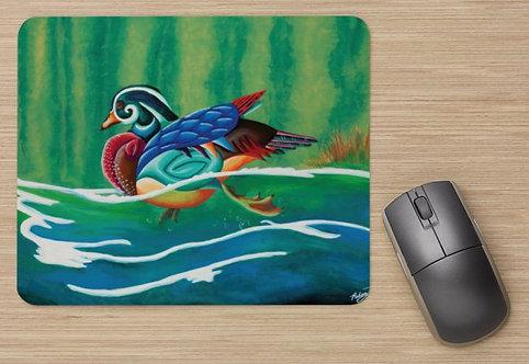 Mousepad- Birds of a Feather Series: Birds