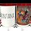 Thumbnail: 15 oz. Coffee Mug- Wild, Wild West Series: Cowboy Life, Wild Horses