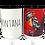 Thumbnail: 15 oz Mug- Birds of a Feather Series: Birds