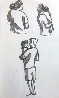 Park Gestures 3