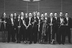 Deachová harmonie MFO, foto: Šimon Kadula