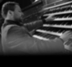 Karel Martínek - koncertní varhaník