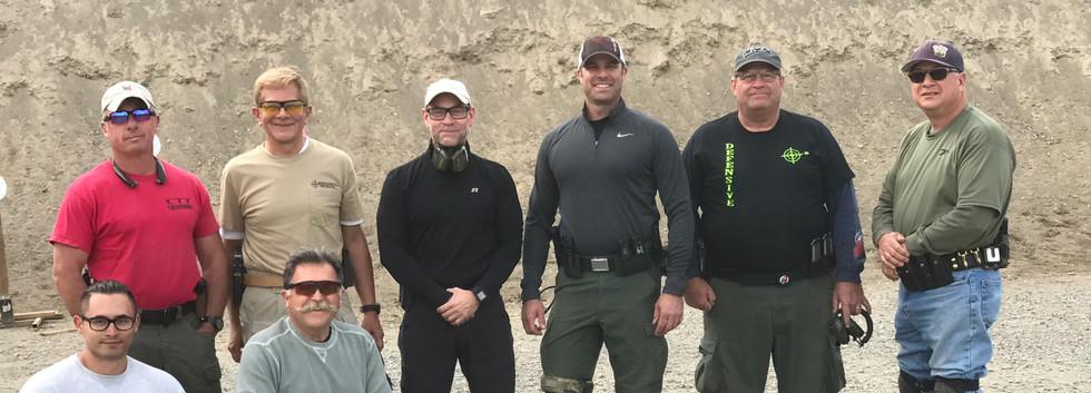 Low-Light Gunfighting w/Mike Pannone