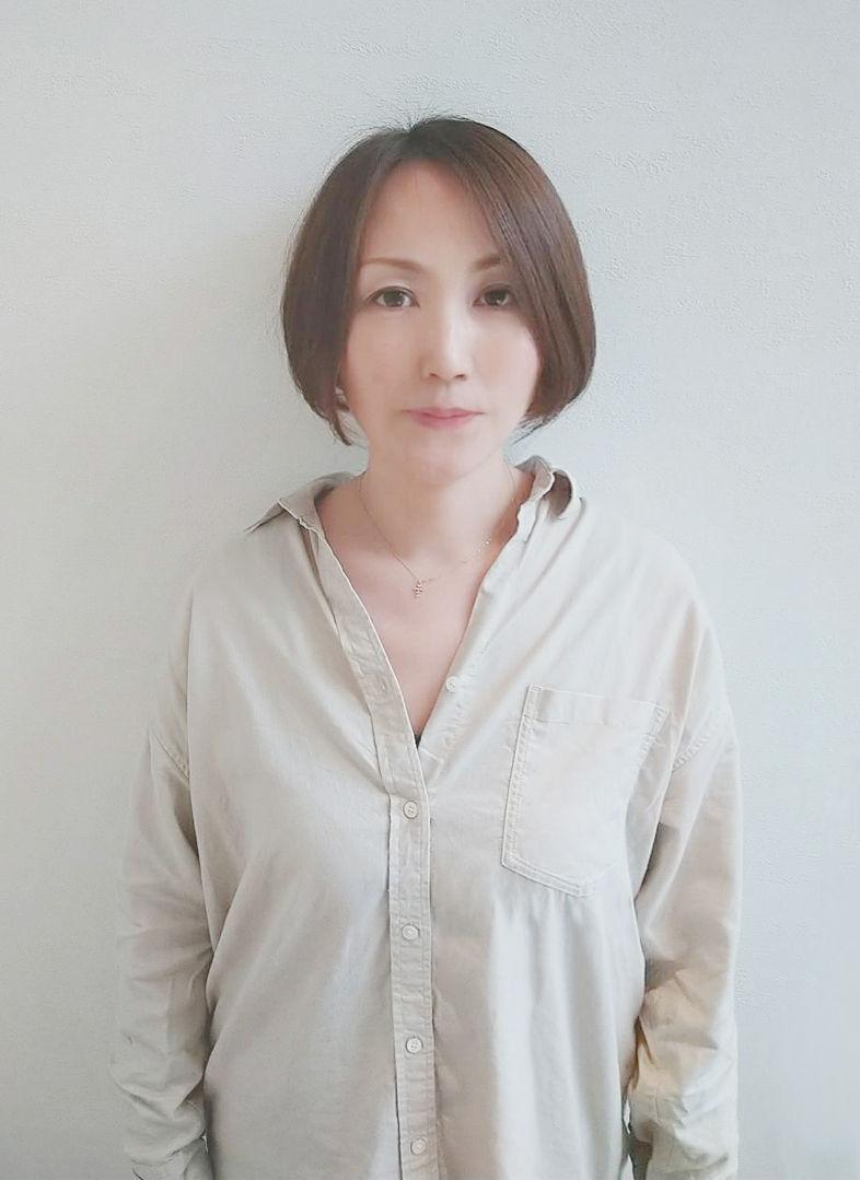 Ito Kaori