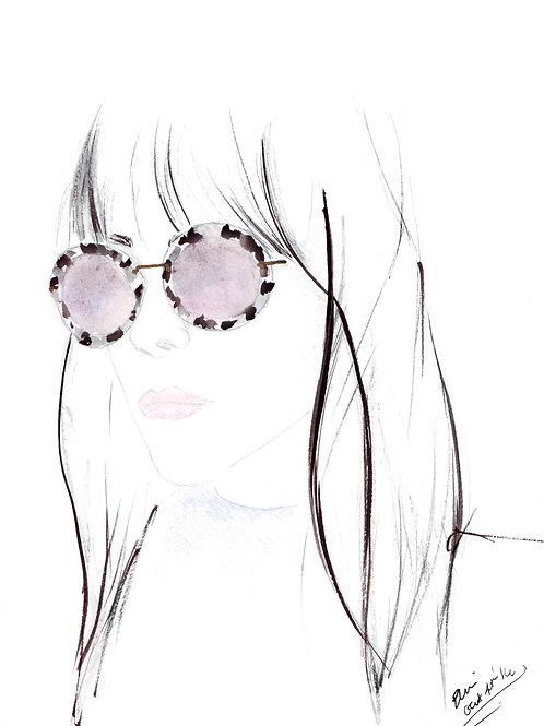 60's shades